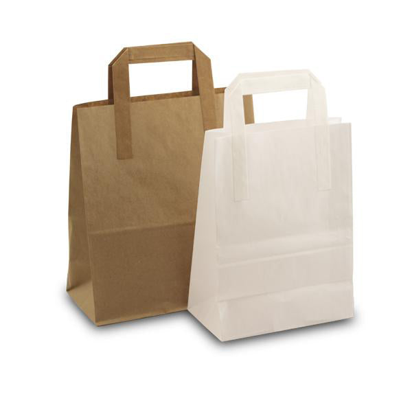 paper bags wraps and sheets