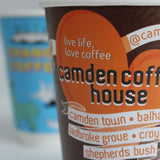 personalised paper cups uk