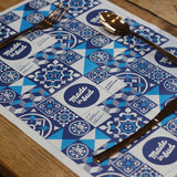 personalised greaseproof paper