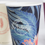 personalised paper cups