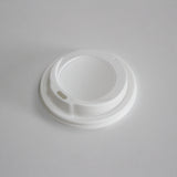 coffee cup lid - fits 12oz / 16oz