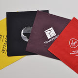 printed napkins with logo