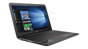 "15"" HP 15-Ba0009dx Laptop AMD A6-7310 2.0GHz, 4GB, 500GB, DVDRW, Webcam, HDMI, Windows 10 Home"