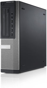 Dell Optiplex 7010 Desktop i5 3570 3.4G, 8G, 500G, DVDRW, No Operating System