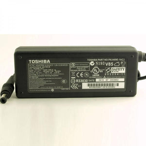 Toshiba Genuine OEM Used 75W AC Power Adapter PA3469E-1AC3