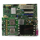 Dell SOCKET 771 MOTHERBOARD 0RW203 FOR T5400 Workstation Tower