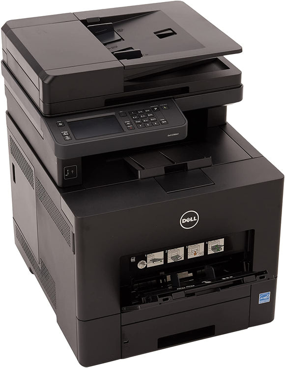 Dell Multifunction Color Laser Printer C3765dnf (Pickup only)