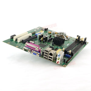 Dell SOCKET 775 MOTHERBOARD 0F8098 FOR GX620 TOWER