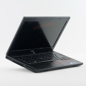 "13"" Dell Latitude E4310 Laptop i5 520M 2.4GHz, 2GB, No HDD, DVD, Webcam, No Operating System (No Battery, No AC, No Caddy for HDD)"