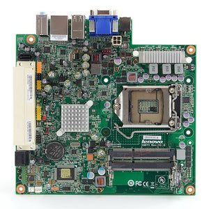 IBM LENOVO THINKCENTRE M90 M90p MOTHERBOARD 89Y1683 89Y1682 89Y1975