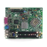 Dell SOCKET 775 MOTHERBOARD 3NVJ6 03NVJ6 FOR GX780 SFF