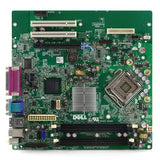 Dell SOCKET 775 MOTHERBOARD 0M858N for GX760 TOWER (Ver. 2)