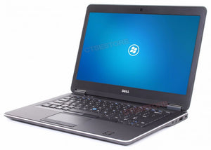 "14"" Dell E7440 Laptop i5 4310U 2.0GHz, 4GB, 500GB, Webcam, HDMI, Windows 10 Professional"