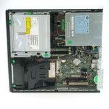 HP 6300 SFF i5 3570 3.4GB, 4GB, 250GB, DVDRW, No Operating System