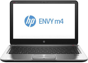 "HP Envy M4-1115dx 14"" Laptop i7 3632QM 2.2GHz, 8GB, 500GB, DVDRW, Webcam, HDMI, Windows 10 Home"