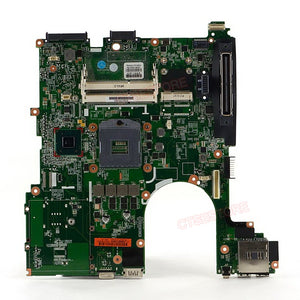 HP Compaq SOCKET 1366 MOTHERBOARD 654129-001 FOR 6560B Laptop