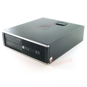 HP 8300 SFF i5 3470 3.2GHz, 8GB, 500GB, DVDRW, Windows 10 Home
