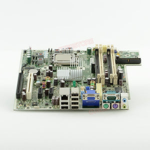 HP Compaq SOCKET 775 MOTHERBOARD 461536-001 450667-001 for DC5800 TOWER