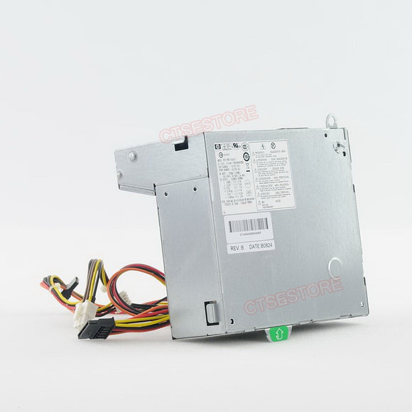 HP Compaq 240W POWER SUPPLY PC6019 437352-001 437798-001 for DC7800 SFF