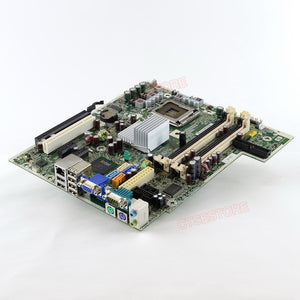 HP Compaq SOCKET 775 MOTHERBOARD 461536-001 450667-001 for DC5800 SFF