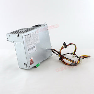 HP Compaq 240W POWER SUPPLY PC6019 460974-001 462435-001 for DC7900 SFF