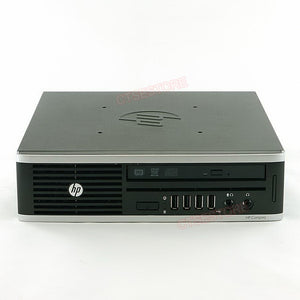 HP 8200 USFF i5 2500S 2.5GHz, 4GB, 500GB, DVD, Windows 10 Home