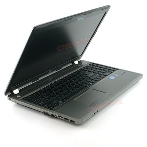 "15"" HP Probook 4540s Laptop i3 3110M 2.4GHz, 4GB, No HDD, DVDRW, Webcam, HDMI, No Operating System (No Battery, No AC, No Caddy for HDD)"