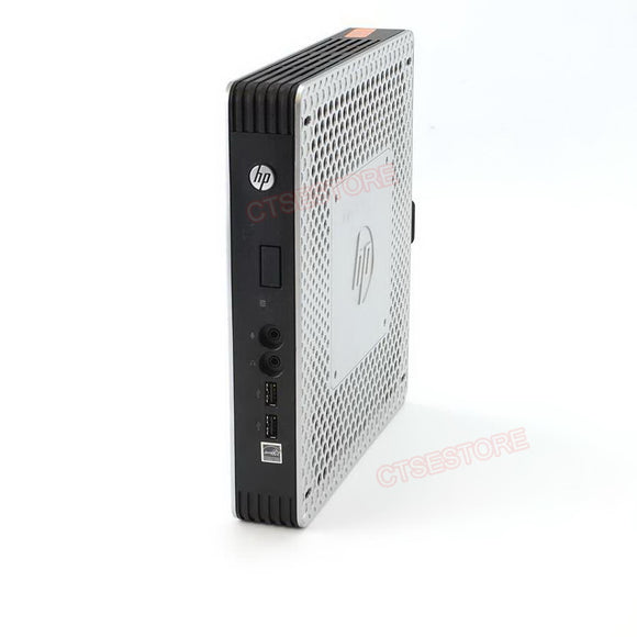 HP T610 Flexible Thin Client SFF AMD DualCore 1.65GHz, 2GB, 1GB Flash Drive, No System