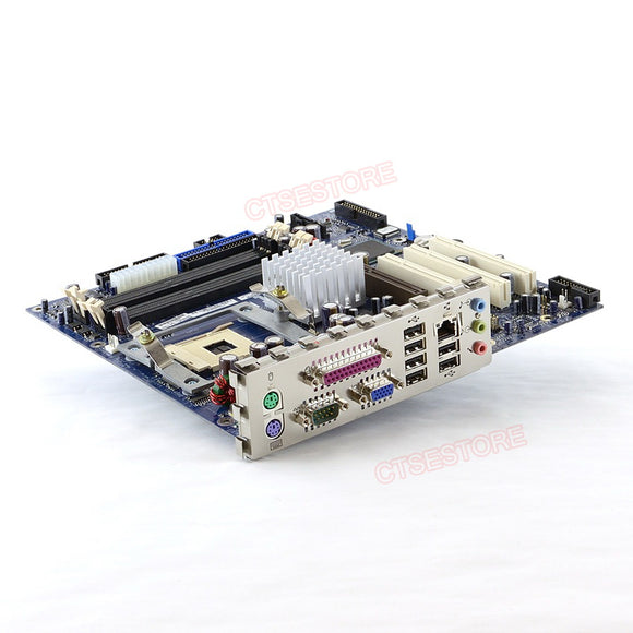 IBM Lenovo ThinkCentre M50 SOCKET 478 MOTHERBOARD 13R8930 13R8938 for 8189 TOWER (Ver. 4)