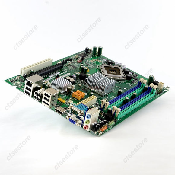 IBM Lenovo ThinkCentre M58 SOCKET 775 MOTHERBOARD 64Y3055 64Y6171 for IBM 7627 SFF