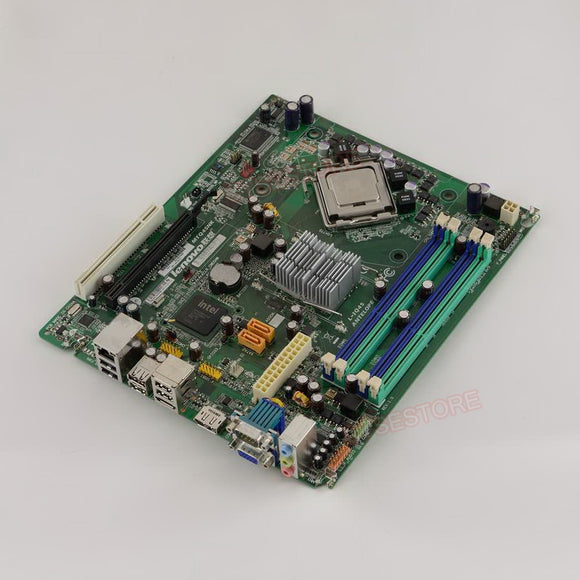 IBM Lenovo ThinkCentre M58 M58P SOCKET 775 MOTHERBOARD 64Y3055 64Y9769 for IBM 8910 SFF