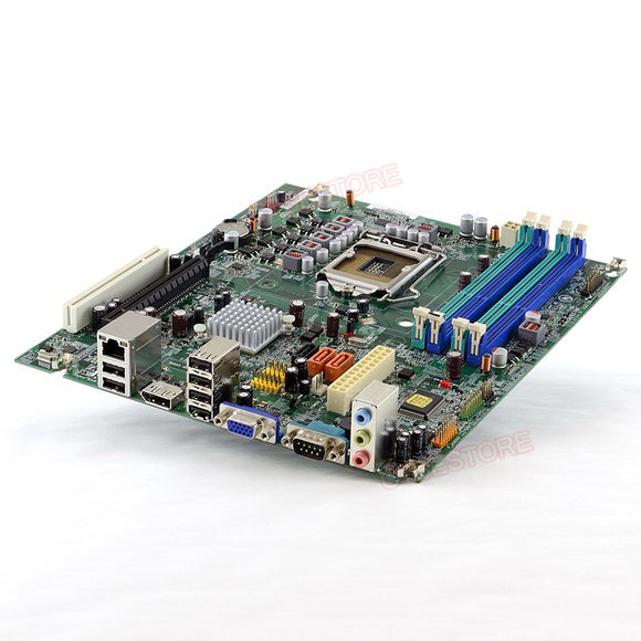 IBM Lenovo ThinkCentre M90P SOCKET 1156 MOTHERBOARD 71Y5975 71Y5977 FOR 5536 SFF