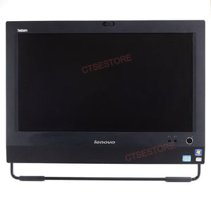 "20"" Lenovo ThinkCentre M72z 3554 All in one Computer i5 3470s 2.9GHz, 8GB, 500GB, DVDRW, Webcam, Wifi, Windows 10 Professional"