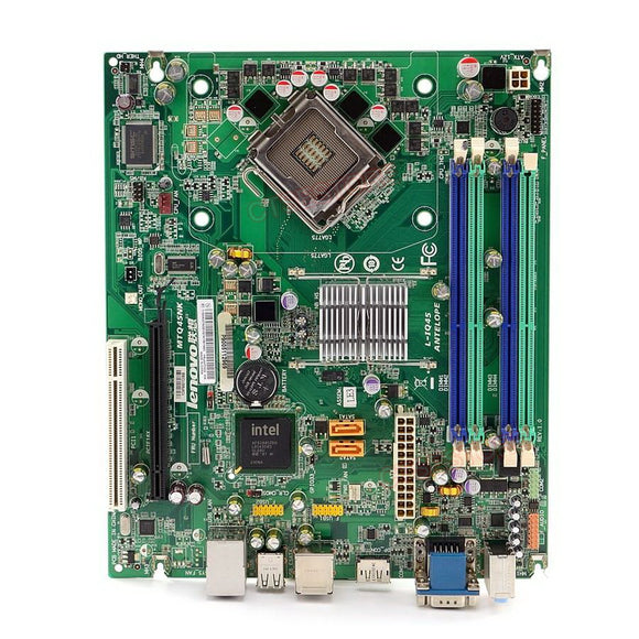 IBM Lenovo ThinkCentre M58 SOCKET 775 MOTHERBOARD 03T7032 0A2276 for IBM 7220 SFF
