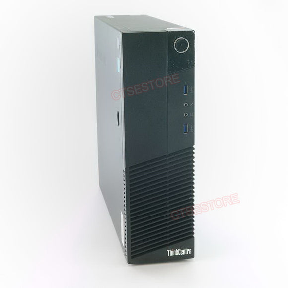 Lenovo ThinkCentre M93p SFF i5 4570 3.2GHz, 8GB, 500GB, No Operating System