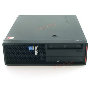 Lenovo P300 SFF i5 4590 3.3GHz, 6GB, 500GB, DVDRW, Windows 10 Professional