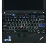 "(Grade B) 12"" Lenovo X201 Laptop i5 520M 2.4GHz, 3GB, 160GB, No Operating System, No Batteries"