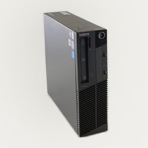 Lenovo M91p 7033 SFF i5 2400 3.1GHz, 4GB, 500GB, DVDRW, WINDOWS 10 HOME