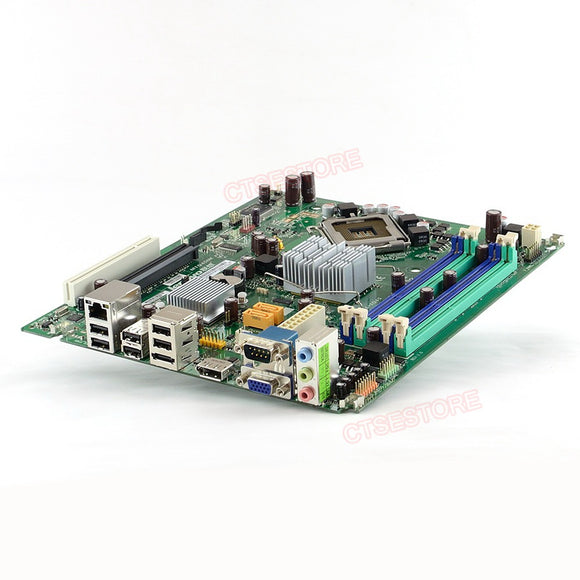 IBM Lenovo ThinkCentre M58 SOCKET 775 MOTHERBOARD 64Y3055 64Y3589 for IBM 6234 SFF