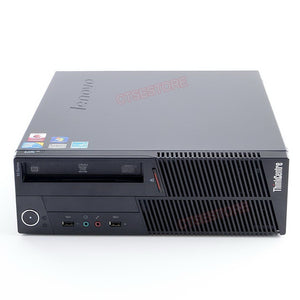 Lenovo M90p 5864 SFF i5 3.2GHz, 4GB, 250GB, DVDRW, Windows 10 Home/PROFESSIONAL