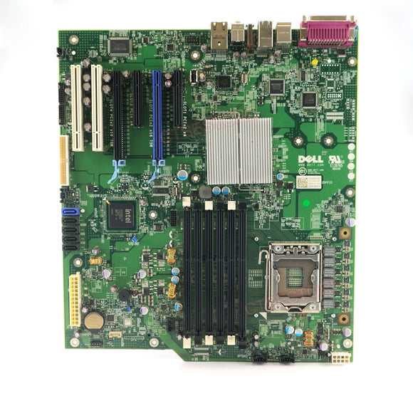 Dell SOCKET 1366 MOTHERBOARD 09KPNV for T3500 Worstation Tower (Ver. 2)