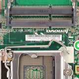 IBM Lenovo ThinkCentre M91 M91P SOCKET 1155 MOTHERBOARD 03T8362 FOR 0266 USFF (Ver. 3)