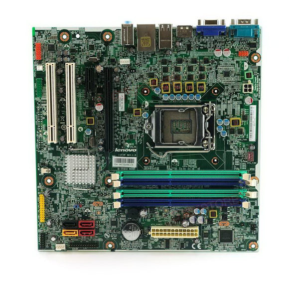 IBM Lenovo ThinkCentre IS6XM M91 M91p 1155 MOTHERBOARD 03T8351 for 4518 SFF