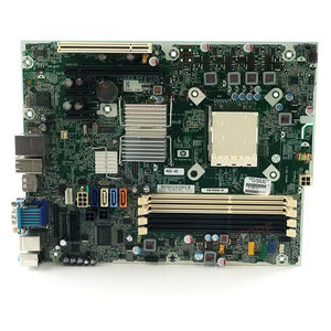 HP Compaq MOTHERBOARD 531966-001 503335-001 503336-000 for 6005 SFF