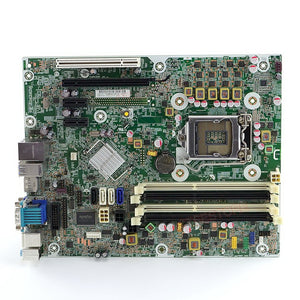 HP Compaq SOCKET 1155 MOTHERBOARD 657239-001 656961-001 FOR 6300 Pro SFF