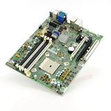 HP Compaq MOTHERBOARD 703596-001 703596-501 703596-601 676196-002 FOR 6305 Pro SFF