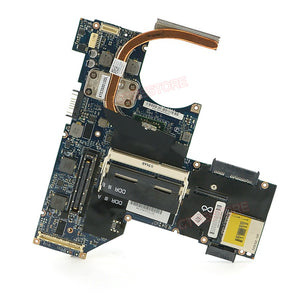 DELL LAPTOP MOTHERBOARD 0D199R FOR E4300