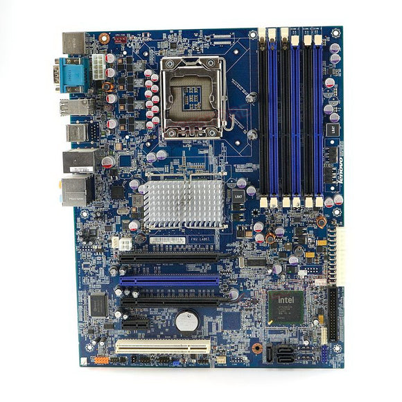 IBM Lenovo THINKSTATION Computer Motherboard S20 71Y8820 for 4157 TOWER