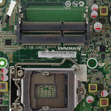 IBM Lenovo ThinkCentre M91 M91P MOTHERBOARD 03T6559 0B6286 FOR 0266 USFF