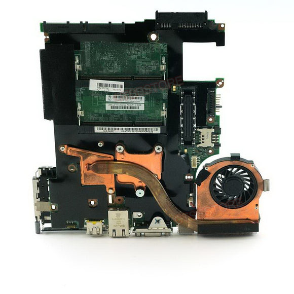 IBM LenovoThinkpad LAPTOP MOTHERBOARD 63Y2062 for X201 (Ver. 2)